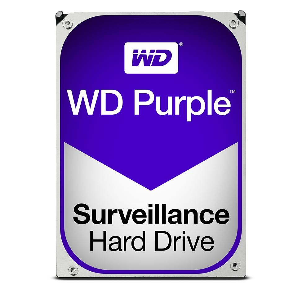Buy The Wd Surveillance Purple 1tb 64mb Sata3 Hdd 24x7 Always On Wdbbkd0030 3tb Hard Disk Cartridge Reliability Built For Personal Home Office Or Small Business Systems Using Up To